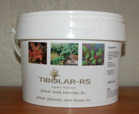 Your soil needs it, your plants will love it.